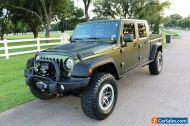 2015 Jeep Wrangler leather