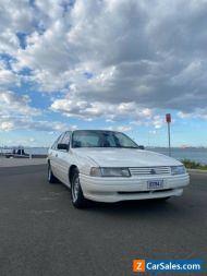 1990 Holden Commodore VN V8