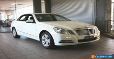 Mercedes-Benz E220 CDI Elegance EASY FINANCE 02 9479 9555