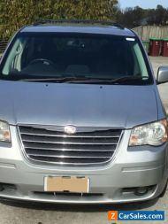 Chrysler, Grand Voyager