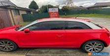 Audi A1 Manual Immaculate Conditio
