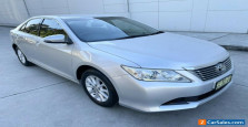 TOYOTA AURION ATX 2015 ONLY 133000KMS FULL SERVICE HIST VERY CLEAN INSIDE & OUT