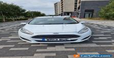 Ford Fiesta 1.0 Ecoboost Zetec (S/S)