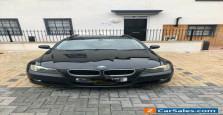 BMW 318 Estate