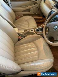 2001 Jaguar X-Type