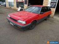 Excellent Condition!  1988 Nissan Skyline wagon - Sale  As Is - for Restoration
