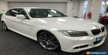 BMW 318i (2.0) SPORT PLUS EDITION 4DR 6 SPD MAN **ALPINE WHITE**NO RESERVE**L@@K