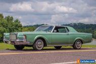 1970 Lincoln Continental Continental Mark III
