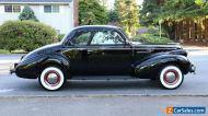 1939 Buick Special 2-door Coupe 46S
