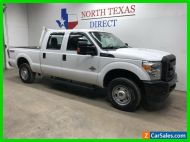 2016 Ford F-250 FREE HOME DELIVERY! XL 4x4 Diesel Long Bed 6 Passe