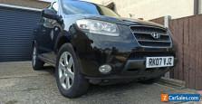 Hyundai, SANTA FE 2007 - 7 seater