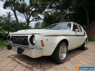 1974 AMC Gremlin X X 304ci Auto A/C Power Steering & Brakes Original Condition