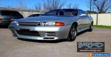 NISSAN R32 GT-R GODZILLA SKYLINE. RB26,Twin Turbo, AWD..180sx,200sx,silvia,supra