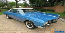 1966 Buick Skylark 2Door Hardtop 310 Wildcat V8 Auto 51k Miles Power Steering