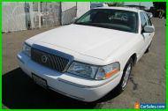 2005 Mercury Grand Marquis LS Premium 4dr Sedan