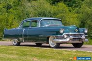 1954 Cadillac Series 60 Series 60 Special Fleetwood Sedan