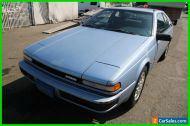 1986 Nissan 200SX E 2dr Hatchback