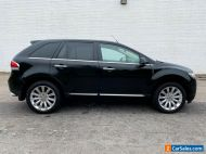 2014 Lincoln MKX 4dr SUV