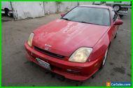 1999 Honda Prelude 2dr Coupe
