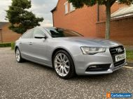 Audi A5 SE Technik 2.0 TDI 2014