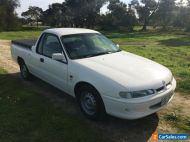 1996 Holden VS Utility 5.0lt V8 5 speed
