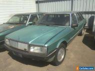 Ford LTD FE 3/1986 6cyl not XD XE XF Falcon Electric Interior Star Wars Dash