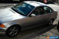 bmw 3 series 2000 sedan 323 i e46