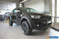 Ford Ranger XLT 4x4 EASY FINANCE 02 9479 9555