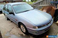 1995 VR II EQUIP HOLDEN COMMODORE V6 AUTO VN SS MAG WHEELS NOT VB VH VK VL VS VT