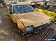 Xe Ford Falcon ute may suit xd xf buyers