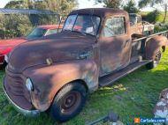 1950 Chevrolet Pickup LWB