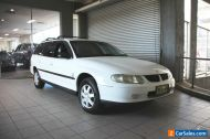 Holden Commodore Executive EASY FINANCE 02 9479 9555