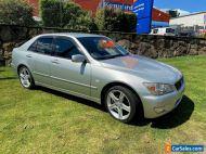 Toyota Altezza / Lexus IS200 JDM Model 3SGE Beams Engine Low 71,xxxKM NSW rego