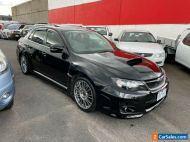 2011 Subaru Impreza G3 WRX STI Spec R Sedan 4dr Man 6sp AWD 2.5T [MY11]