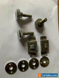 XK120 Door Fittings