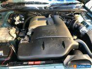 Ford Fairlane 5.0l V8 1998 NL