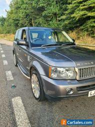Range Rover Sport TDV8 2009
