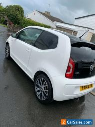 VW Up! Groove