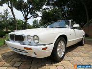 1998 Jaguar XJ XJ8 4dr Sedan
