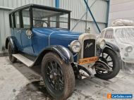 1927 Austin Windsor Rare Original Project Firma Trading Classic Car Australia