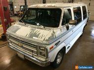 1990 Chevrolet G20 Van