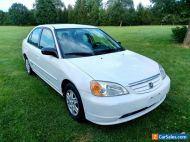 2003 Honda Civic HONDA 1 OWNER CNG NATRUAL GAS 65,023 MILES NO RUST