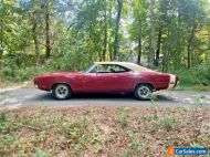 1969 Dodge Charger 1969 CHARGER 383 # MATCHING MOTOR GREAT DRIVER