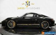 2018 Porsche 911 GT3 Touring *6-SPEED MANUAL* *PCCB's* *3300 MILES*