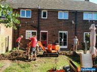 used mini diggers excavators