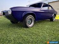 Ford capri Gt turbo 1969