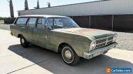 1967 Ford Falcon Wagon