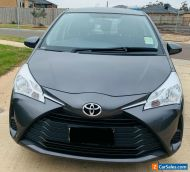 Toyota Yaris Ascent 2019