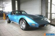 Chevrolet Corvette Stingray EASY FINANCE 02 9479 9555