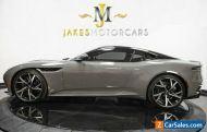 2019 Aston Martin DBS Superleggera ($323,216 MSRP) **CHINA GREY**